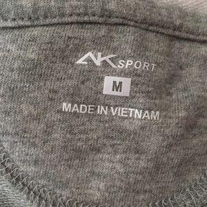 Anne Klein Sport Sweaters - Athletic Hoodie Sz M